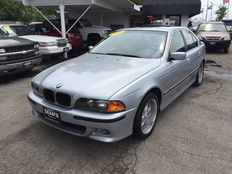 1998 BMW 5 Series for sale in Bridgeview, IL