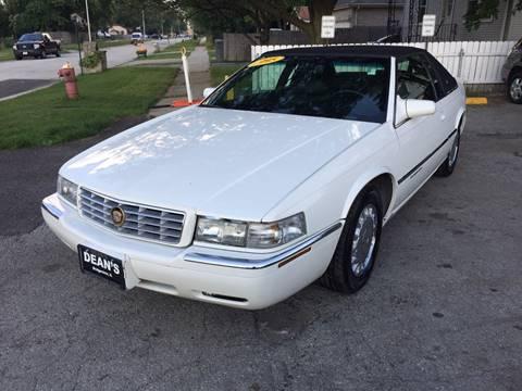 1995 Cadillac Eldorado for sale in Bridgeview, IL