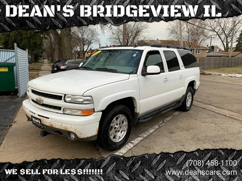 2006 Chevrolet Suburban for sale in Bridgeview, IL