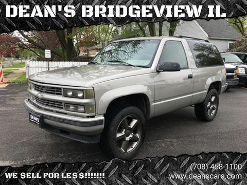 1996 chevrolet tahoe parts diagram used 1995 chevrolet tahoe for sale carsforsale com    used 1995 chevrolet tahoe for sale