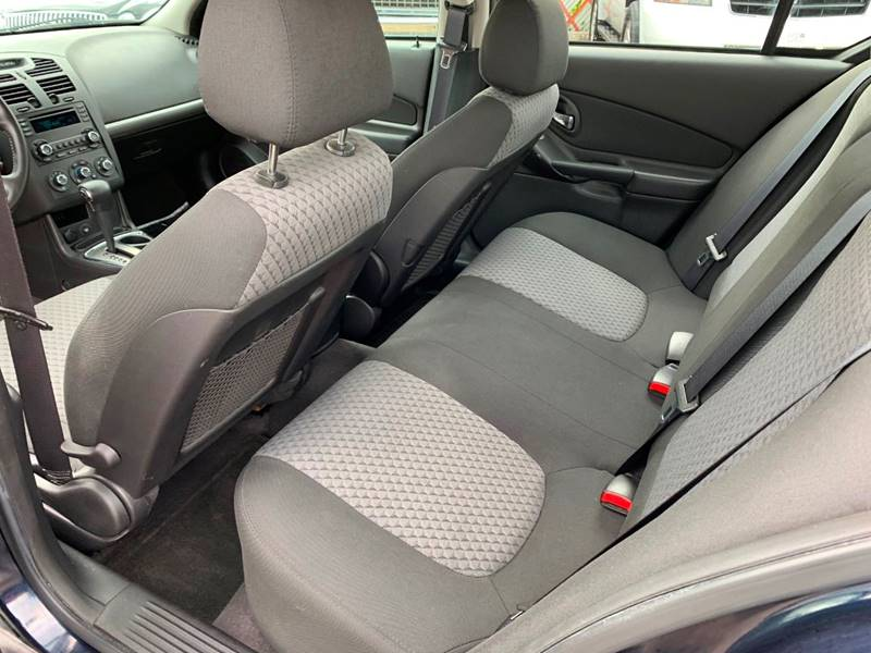 Outstanding 2006 Chevrolet Malibu Lt 4Dr Sedan W V6 In Bridgeview Il Pabps2019 Chair Design Images Pabps2019Com