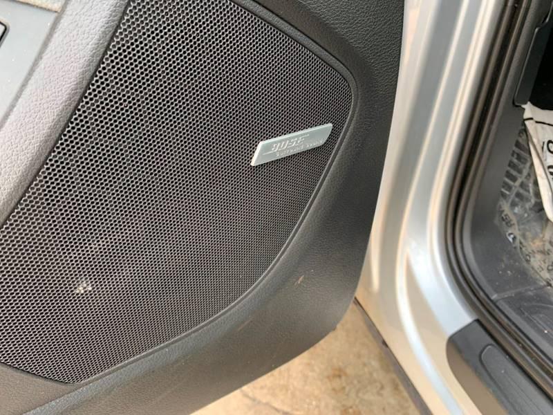 2011 Audi Q7 AWD 3 0 quattro TDI Premium Plus 4dr SUV In