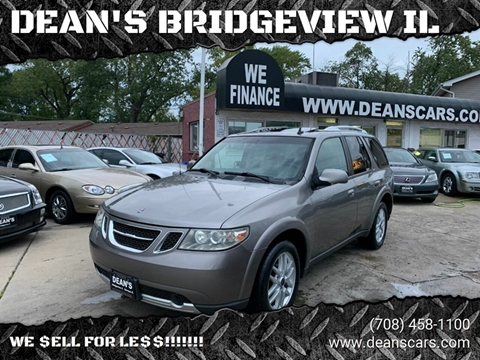 2007 Saab 9-7X for sale in Bridgeview, IL