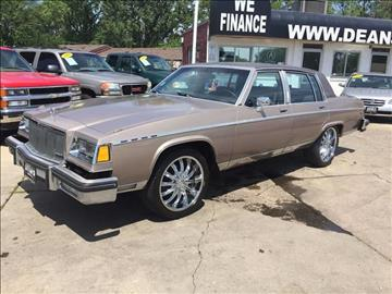 1984 Buick Electra for sale in Bridgeview, IL