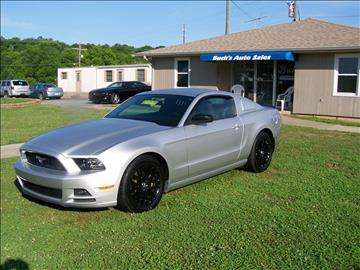 2014 Ford Mustang for sale in Gray Court, SC