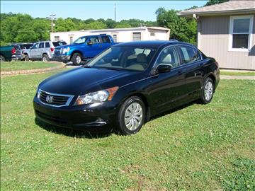 2009 Honda Accord for sale in Gray Court, SC