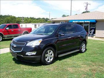 2011 Chevrolet Traverse for sale in Gray Court, SC