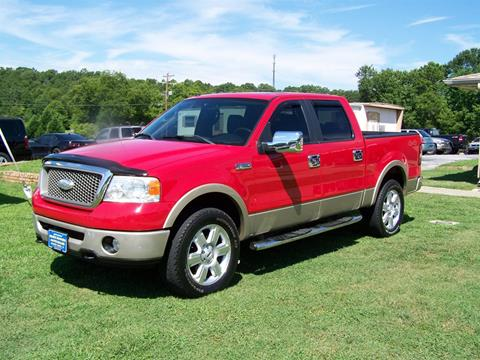 2008 Ford F-150 for sale in Gray Court, SC