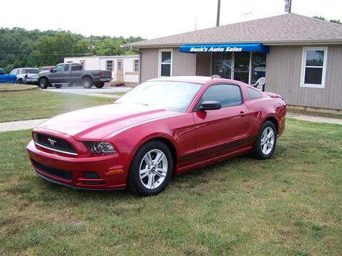 2013 Ford Mustang for sale in Gray Court, SC