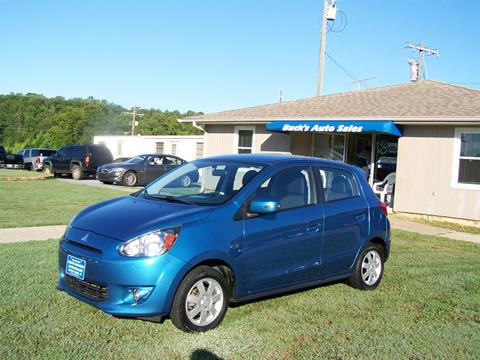 2015 Mitsubishi Mirage for sale in Gray Court, SC