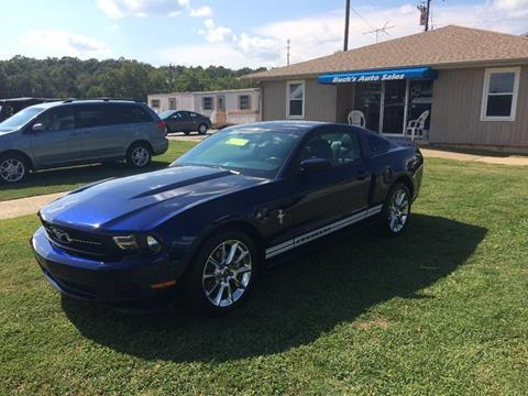 2011 Ford Mustang for sale in Gray Court, SC