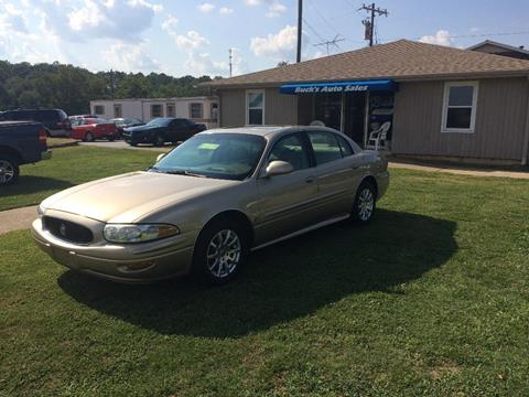 2005 Buick LeSabre for sale in Gray Court, SC