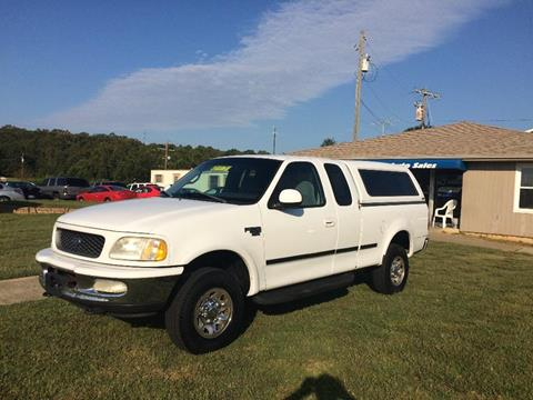1998 Ford F-250 for sale in Gray Court, SC