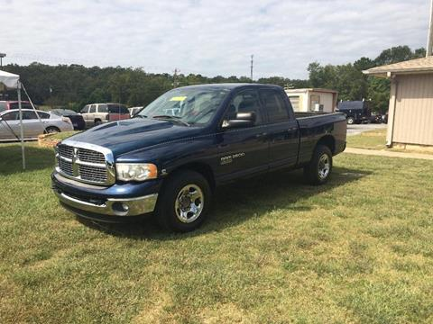2005 Dodge Ram Pickup 2500 for sale in Gray Court, SC