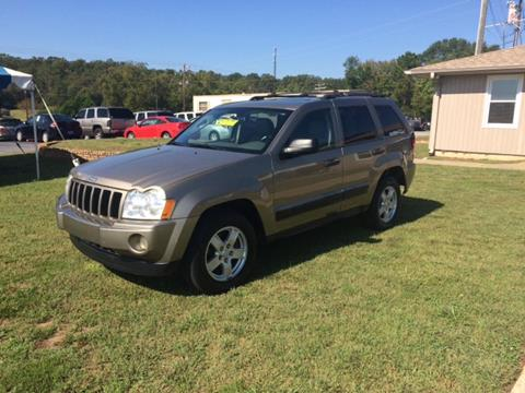 2005 Jeep Grand Cherokee for sale in Gray Court, SC