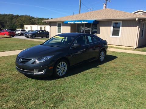 2013 Mazda MAZDA6 for sale in Gray Court, SC