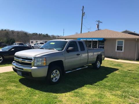 2009 Chevrolet Silverado 1500 for sale in Gray Court, SC