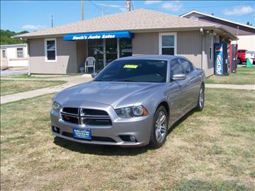 2013 Dodge Charger for sale in Gray Court, SC