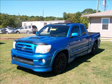 2006 Toyota Tacoma for sale in Gray Court, SC