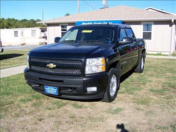 2011 Chevrolet Silverado 1500 for sale in Gray Court, SC
