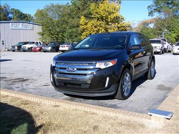 2013 Ford Edge for sale in Gray Court, SC