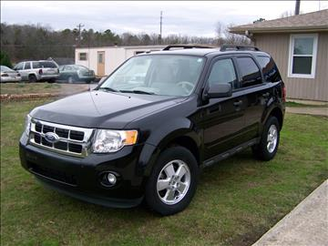 2012 Ford Escape for sale in Gray Court, SC