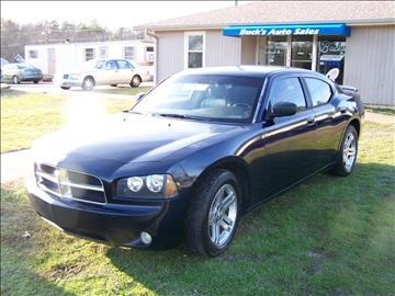 2006 Dodge Charger for sale in Gray Court, SC