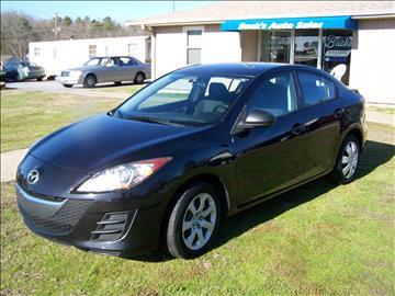 2010 Mazda MAZDA3 for sale in Gray Court, SC