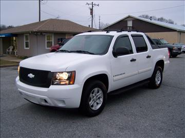 2007 Chevrolet Avalanche for sale in Gray Court, SC