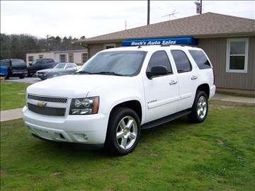 2008 Chevrolet Tahoe for sale in Gray Court, SC