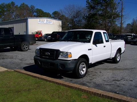 2011 Ford Ranger for sale in Gray Court, SC