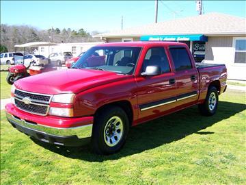2006 Chevrolet Silverado 1500 for sale in Gray Court, SC