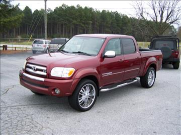 2005 Toyota Tundra for sale in Gray Court, SC