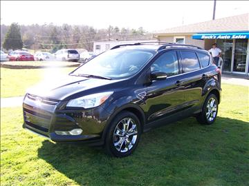 2013 Ford Escape for sale in Gray Court, SC