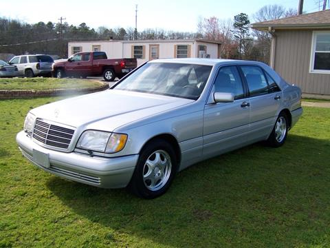 1999 Mercedes-Benz S-Class for sale in Gray Court, SC