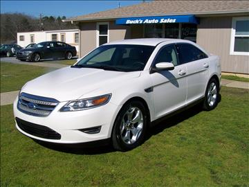 2011 Ford Taurus for sale in Gray Court, SC