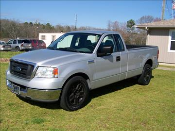 2004 Ford F-150 for sale in Gray Court, SC