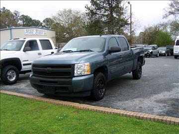 2010 Chevrolet Silverado 1500 for sale in Gray Court, SC