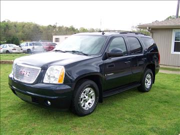 2007 GMC Yukon for sale in Gray Court, SC