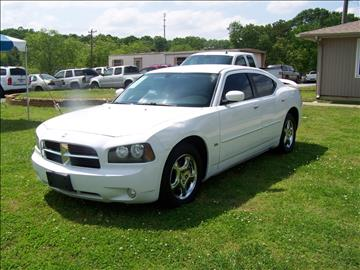 2010 Dodge Charger for sale in Gray Court, SC
