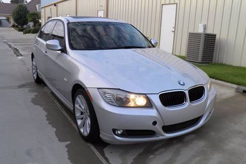 Used 2011 Bmw 3 Series For Sale In Louisiana