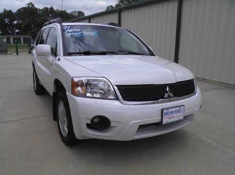 2011 Mitsubishi Endeavor for sale in Bossier City, LA