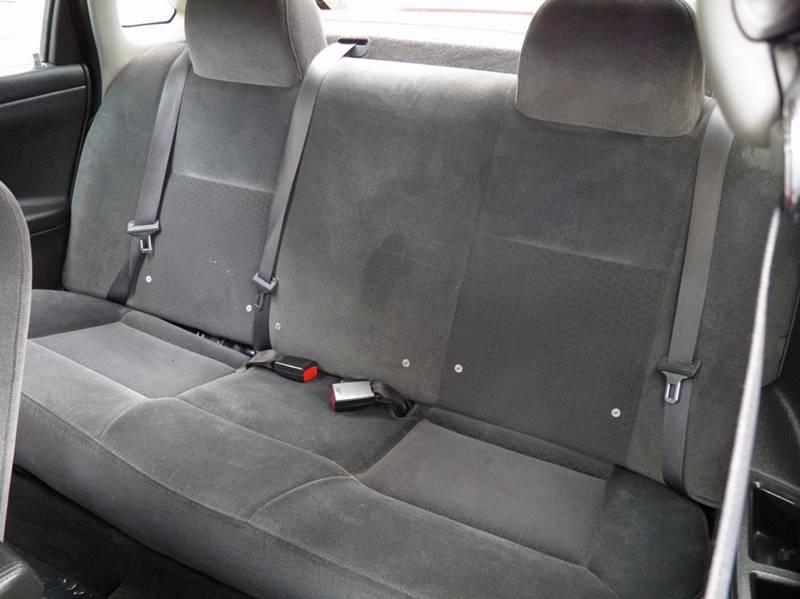 2013 Chevrolet Impala LT Fleet 4dr Sedan - Bossier City LA