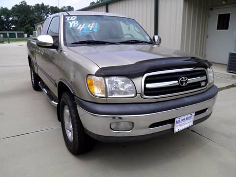 2002 Toyota Tundra for sale in Bossier City, LA