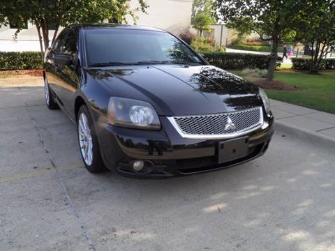 2011 Mitsubishi Galant for sale in Bossier City, LA