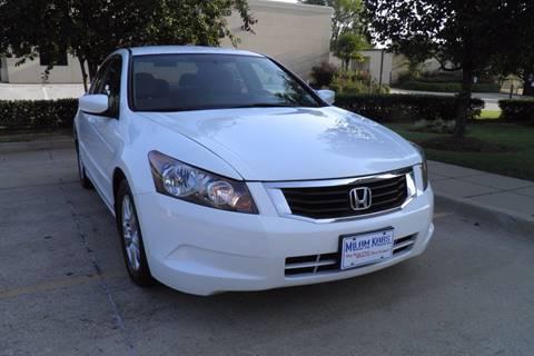2010 Honda Accord for sale in Bossier City, LA