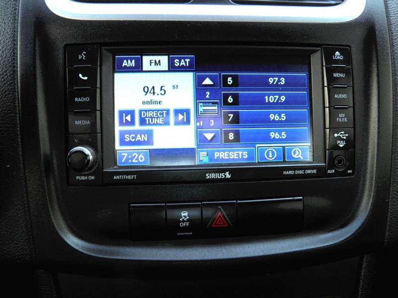 2012 Dodge Avenger SXT 4dr Sedan - Bossier City LA