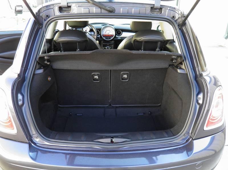 2012 MINI Cooper Hardtop 2dr Hatchback - Bossier City LA