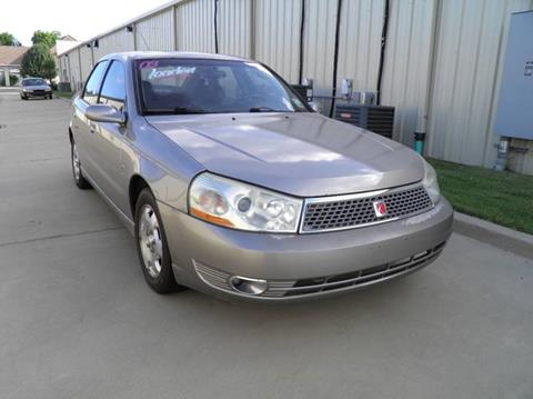 2003 Saturn L-Series for sale in Bossier City, LA