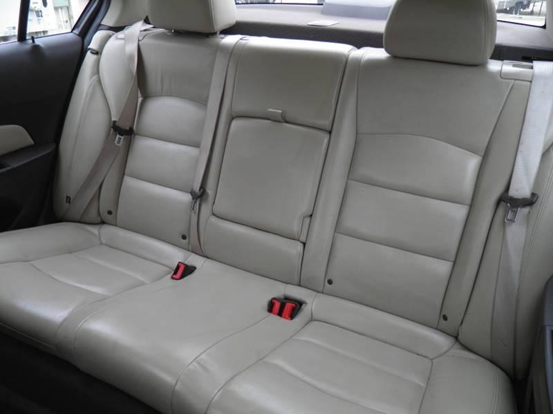 2014 Chevrolet Cruze Diesel 4dr Sedan - Bossier City LA